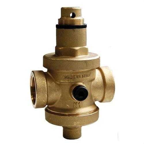 Reductor presión SYC143 pistón PN25 2