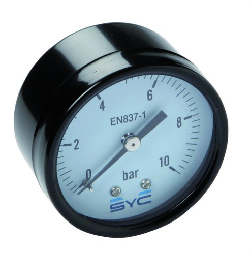 Manómetro SYC400 0-6Bar
