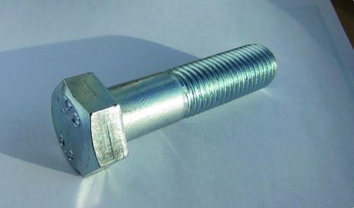 Tornillo hexagonal 6,8 DIN931 M20 80mm