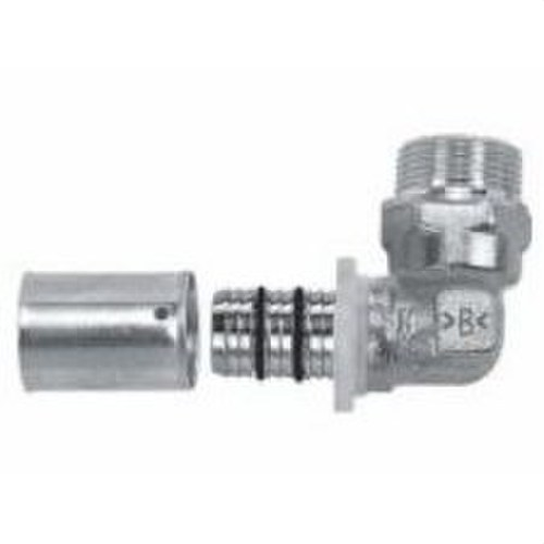 CODO 90 MACHO P7092G DIAMETRO 20-3/4