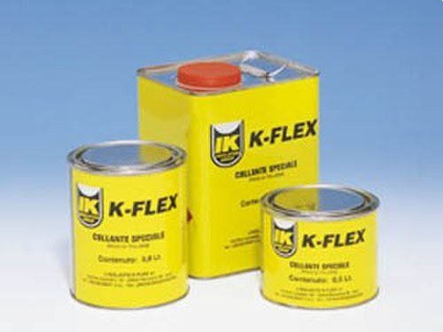 Adhesivo K414 2,6l encolado