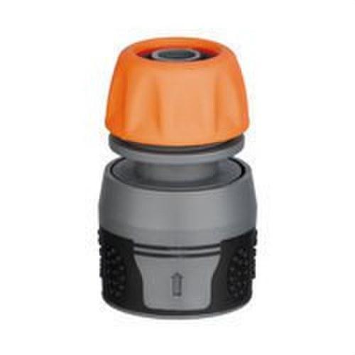 Conector automático manguera 1/2-5/8 (en blíster)