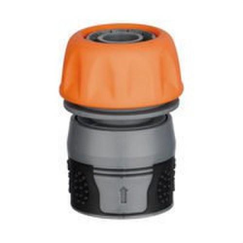 Conector automático manguera 5/8-3/4 (en blíster)