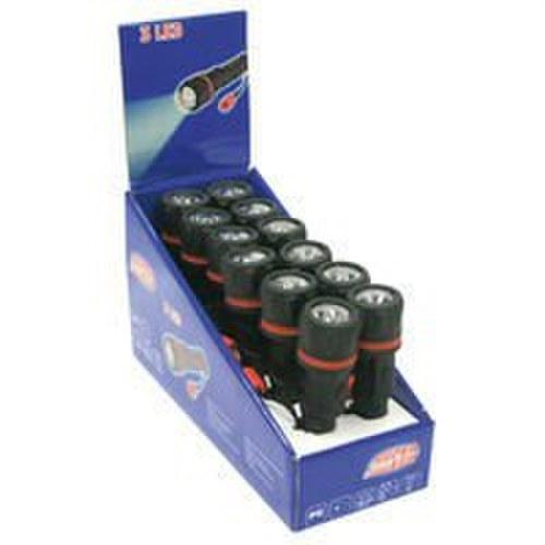 Expositor 12 linternas PVC