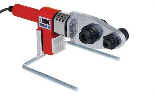 Herramienta SOCKET WELDER ECO 20-25-32-40-50-63mm