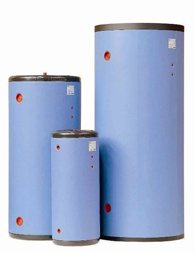 Depósito acumulador en circuito primario GEISER INERCIA G-260-IF clase de eficiencia energética C