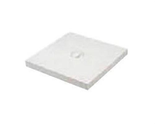 TAPA ANTICHOQUE PVC 30x30