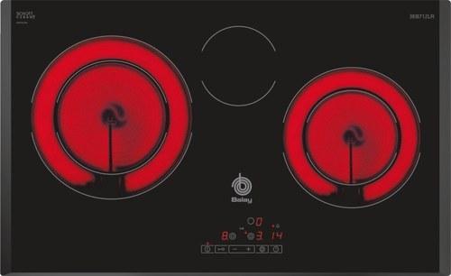 PLACA VITROCERAMICA 3EB712LR 60x35cm