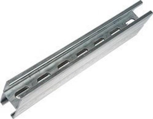 Soporte perforado 27x18 200mm