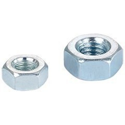 Tuerca hexagonal zincada M-8 DIN934