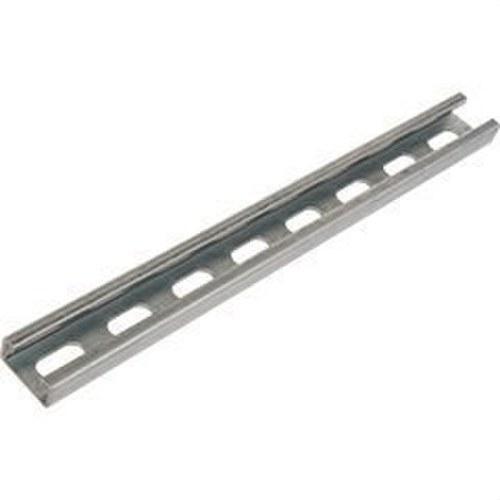 Soporte perforado FIXTRUT 41x21 3000mm 2,5mm