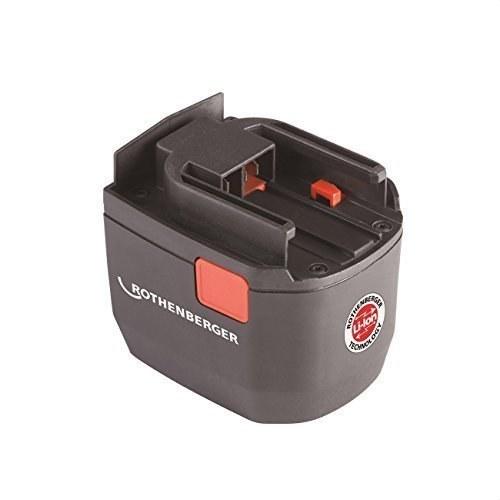Batería Li-Ion para prensa Romax compact