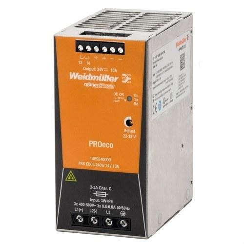 Fuente alimentación PRO ECO3 240W 24V 10A