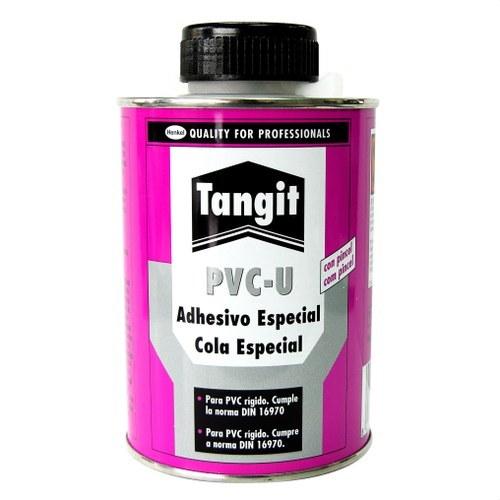 Adhesivo PVC con pincel Tangit 250g