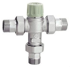 "ROINTE RTVAL002 Kit ahorro energético 3/4"""