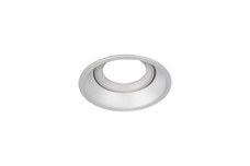 CONALUX 4200-01 Downlight empotrable 4200 redondo basculante GU10/MR16 blanco