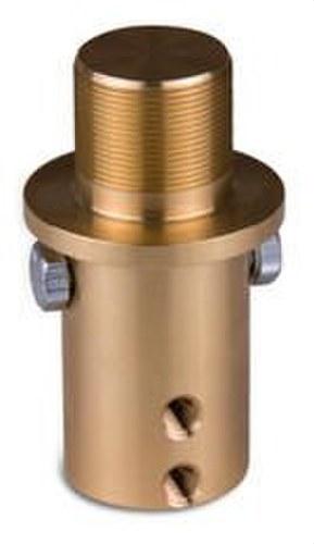 Adaptador nimbus a mástil diámetro 36,5mm