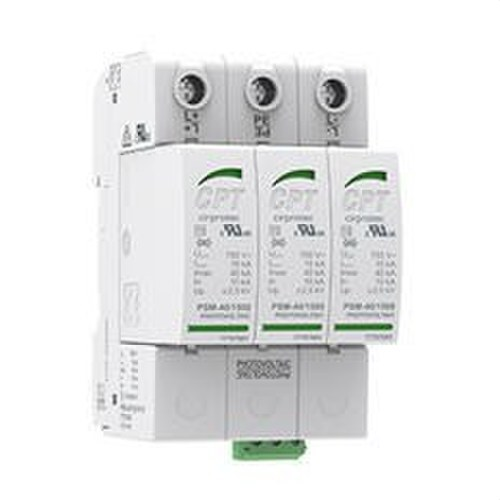 Protector sobretensión transitoria PSM3-40/600 PV
