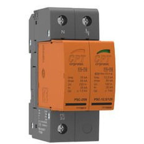 Protector sobretensión transitoria PSC2-230-TT