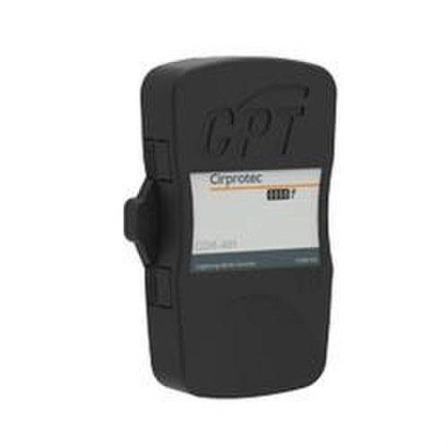 Contador descarga rayo CDR-401