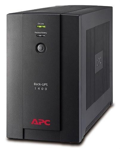 Sai Back-Ups 1400VA AVR 230V IEC Sockets