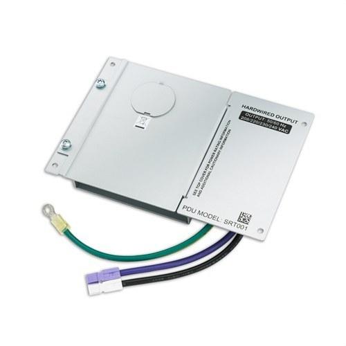 Kit salida cableada para SAI Smart-Ups SRT 5kVA