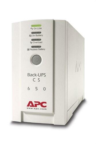 Sai Back-Ups 650VA 230V