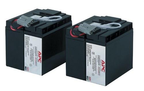 Cartucho batería para SMT2200I-SUA3000XLI