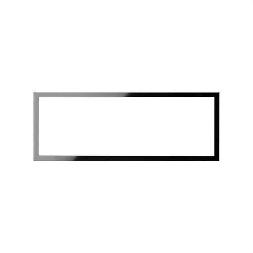 Marco Simon 100 con 3 elementos negro
