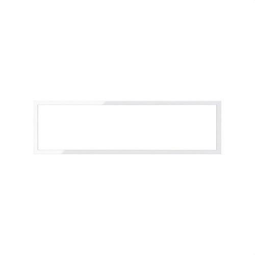 Marco Simon 100 con 4 elementos blanco
