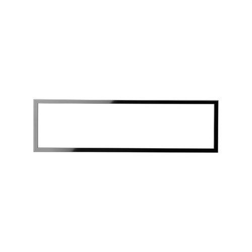 Marco Simon 100 con 4 elementos negro