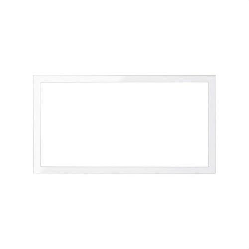 Marco Simon 100 con 2 elementos blanco