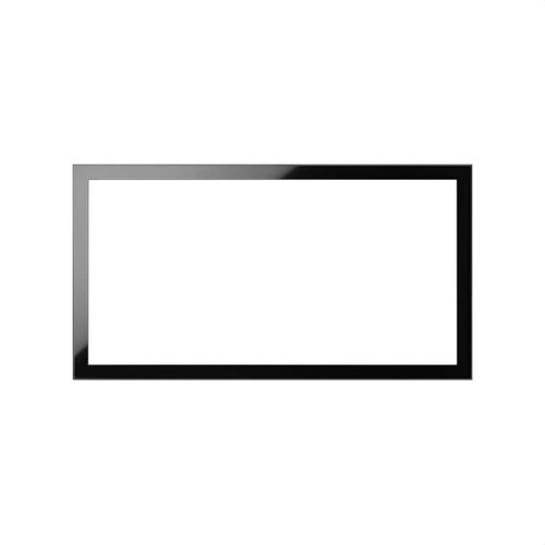 Marco Simon 100 con 2 elementos negro