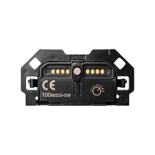 Interruptor regulable IO Ready Simon 100 127-230V tornillo