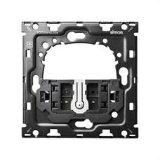SIMON 10010101-039 Kit back Simon 100 con 1 elemento y 1 conmutador pulsante