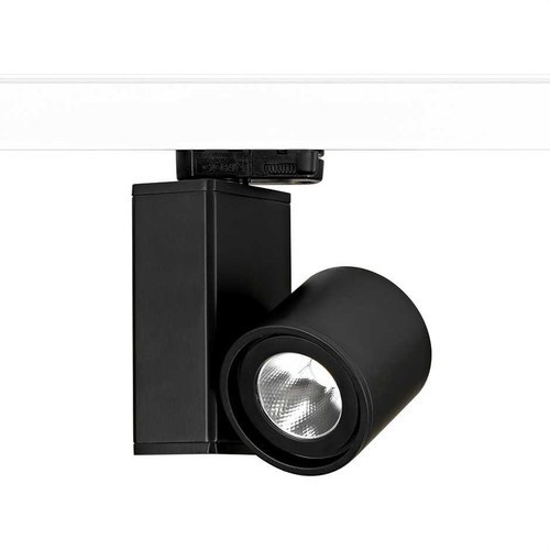 Proyector 640.02 carril WW CRI92 SPOT 1000 lumenes negro