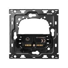 SIMON 10010113-039 Kit back Simon 100 con 1 elemento interruptor regulable