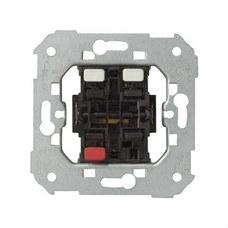 SIMON 75398-39 Mecanismo Simon 75 para 2 interruptores