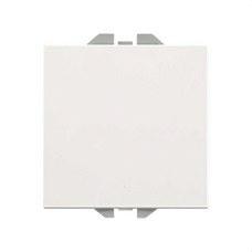 SIMON 20000201-090 Conmutador pulsante SIMON 270 10AX blanco