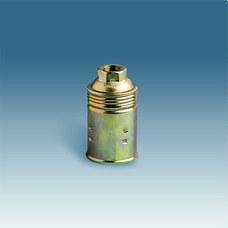 SIMON 00531-32 Portalámparas MIGNON M10 E-14 latón