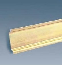 SIMON 61016-32 Perfil 35mm DIN 46277 2 metros