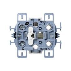 SIMON 73150-39 Pulsador 10A 250V con sistema de embornamiento a tornillo Simon 73