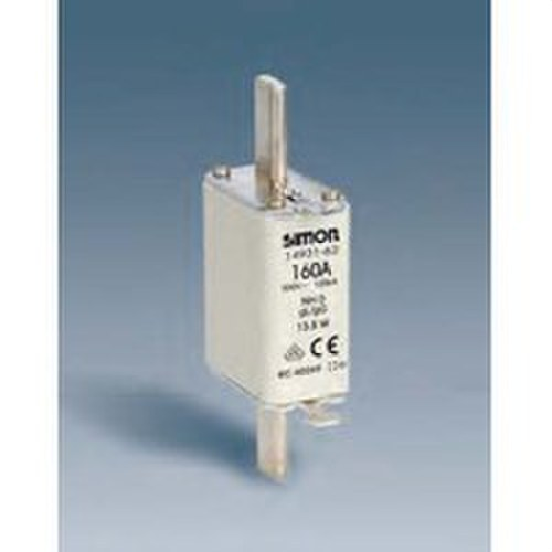 FUSIBLE NH 500V 160A 15W T-0