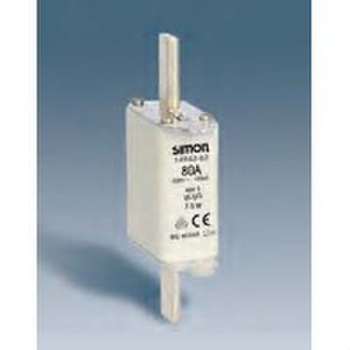 FUSIBLE NH 500V 250A 21W T-1