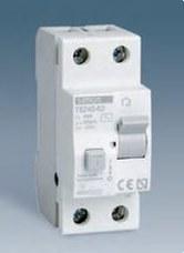 SIMON 78225-62 Interruptor diferencial bipolar 25A