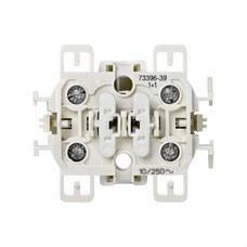 SIMON 73396-39 Combinación 2 pulsadores para persiana Simon 73