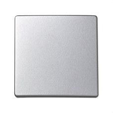 SIMON 73010-63 Tecla interruptor SIMON 73 LOFT para conmutador y pulsador aluminio