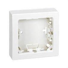 SIMON 73610-60 Marco Simon 73 loft con 1 elemento blanco