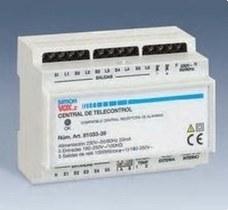 SIMON 81033-39 CENTRAL TELECONTROL CRA