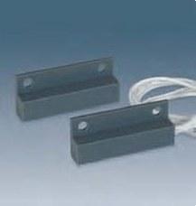 SIMON 81214-39 Tamper de seguridad para montaje en superficie